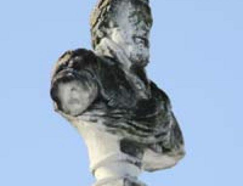 Colonne Henri IV