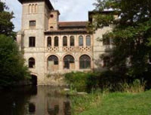 Moulin de Plessard