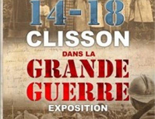 2014 : Clisson dans la Grande Guerre