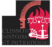 Clisson Histoire et Patrimoine Logo
