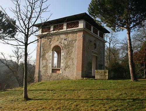 Pavillon des Rochers