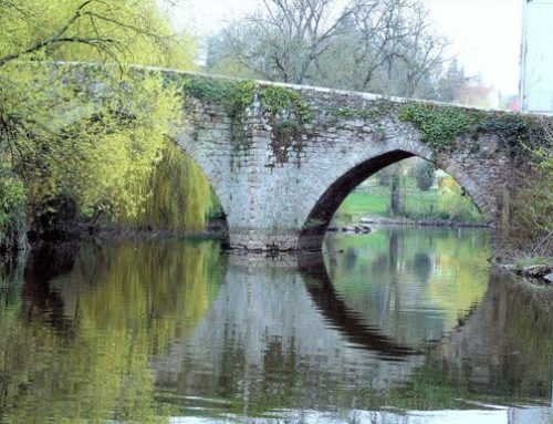 Pont Saint Antoine
