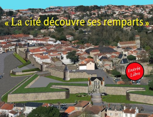 2021 : CLISSON VILLE FORTIFIEE